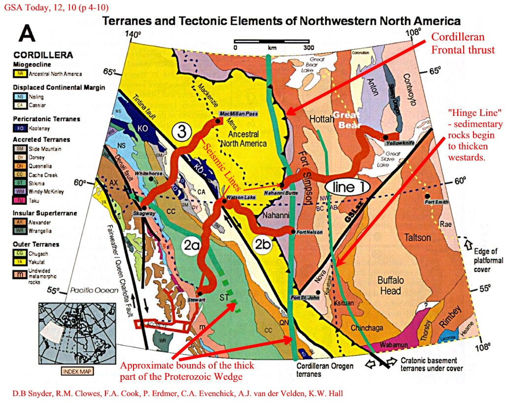 Map Of Canada 60th Parallel.The Cordilleran System Ii Southern Canadian Cordillera